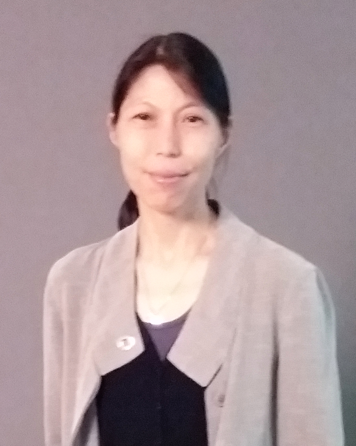 Dr Shirley Yeung