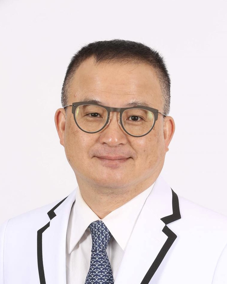 Dr Augustine Chow