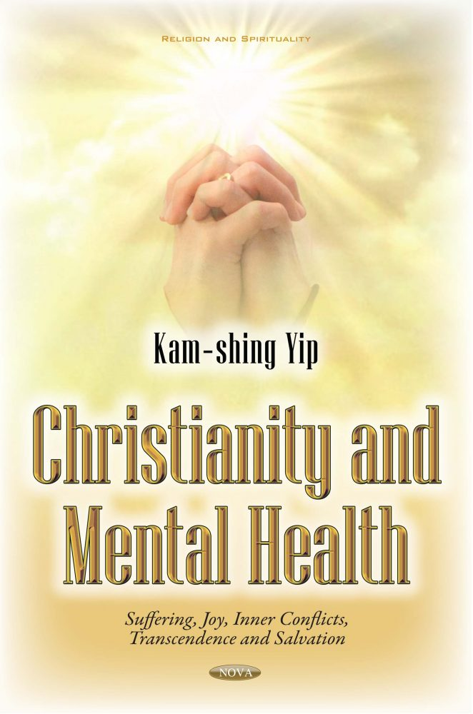 Christianity and Mental Health, 2016