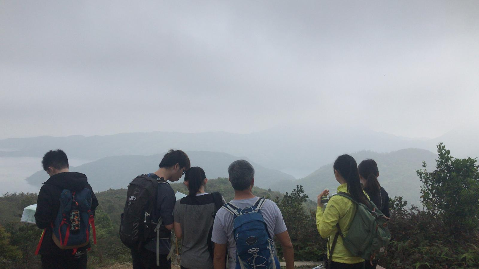 Mountaineering-Course