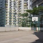11 Basketball Court